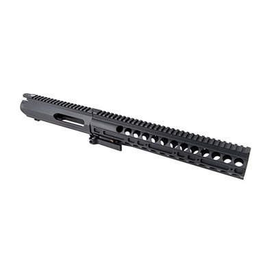 The DRD Tactical 308 AR Upper Receiver Build Kit offers a unique design to allow for the rifle to be quickly disassembled ...