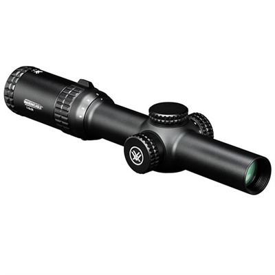 Strike Eagle Scope 1-6x24mm Ar-Bdc Reticle Vortex Optics.