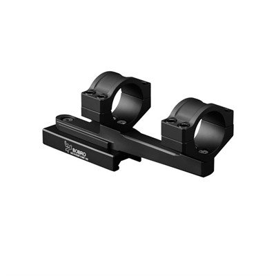 Precision Qr Extended Cantilever Mount Vortex Optics.