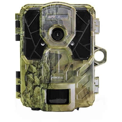 Force-11 Ultra Compact Trail Camera Spypoint.
