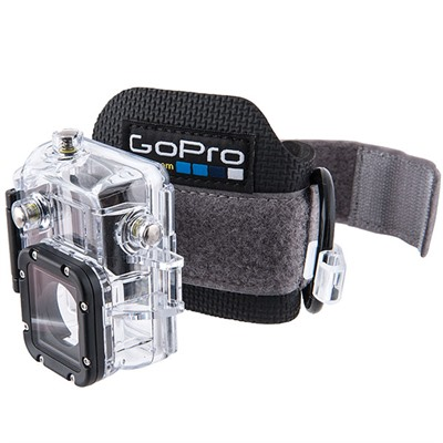 Hero 3/3*/4 Wrist Housing Gopro.