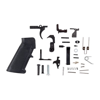 AR-15 Lower Parts Kit by Polymer80