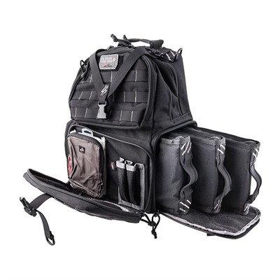 Tactical Range Backpack G.p.s..