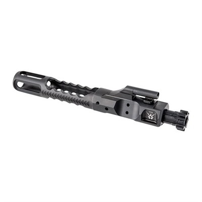 M16 Lifecoat Integral Low Mass Bolt Carrier Group Voodoo Innovations.