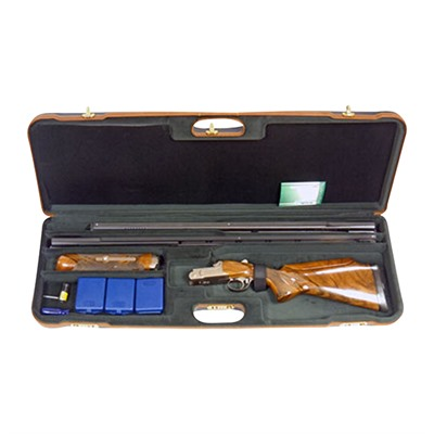 Trap/Sporting Shotgun Case by Negrini Cases