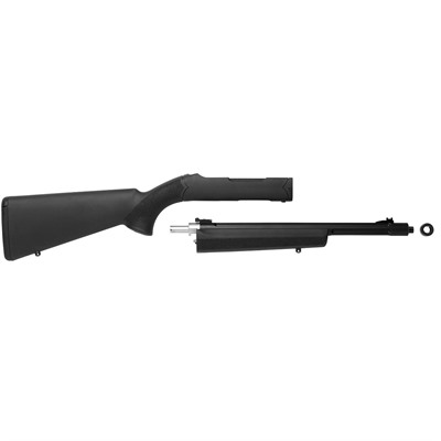 Ruger® 10/22® Takedown Barrel & Stock Combos Tactical Solutions, Llc.