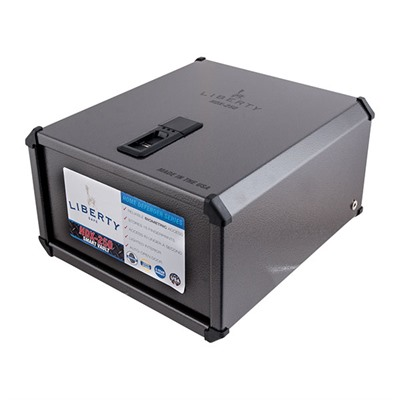 Hdx-250 Smart Vault Liberty Safe And Seurity Co..