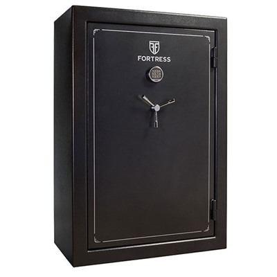 Fortress Security 45 Gun Safe by Fortress Safe