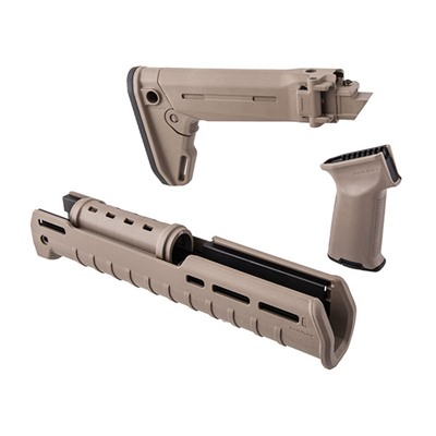 AK-47 Zhukov Stock Set M-Lok Polymer by Magpul