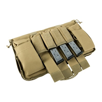 1911 Magazine Gun Bag Pack Fusion Firearms.
