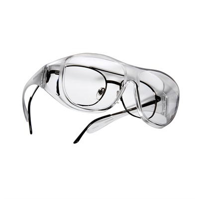 Overx Large Shooting Glasses Live Eyewear Inc.