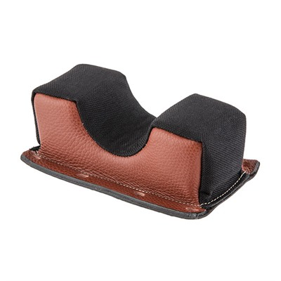 A new offering from Edgewood Shooting Bags, our slick material is an option that can be substituted on the contact surfaces (ears) ...