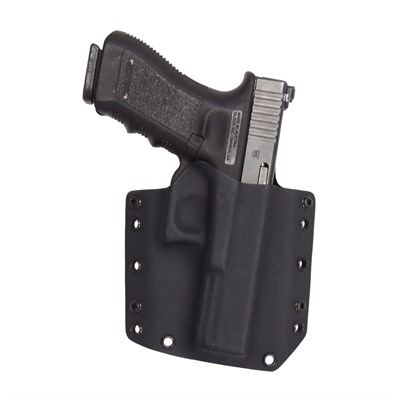 Phantom Holsters Raven Concealment Systems.