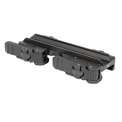 Trijicon Acog/vcog 2 Lever Quick Detach Mount Midwest Industries, Inc..