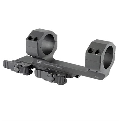 Quick Detach Scope Mounts Midwest Industries, Inc..