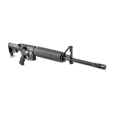 Ac-15 5.56x45mm Nato 16 Mid-Length Rifle Aero Precision.