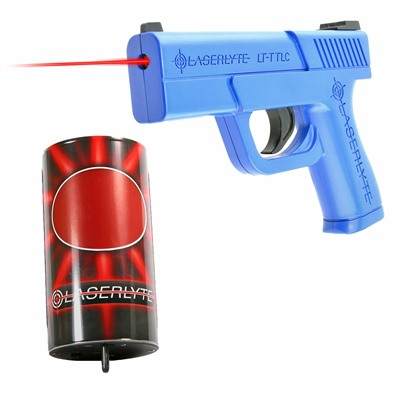 Laser Can Kit Laserlyte.