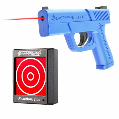 Laser Reaction Tyme Kit Laserlyte.