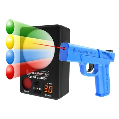 Laser Color Guard Kit Laserlyte.