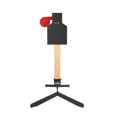 Handgun Paddle Target by Challenge Targets