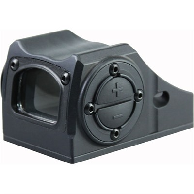 Sis Center Dot Red Dot Sight Shield Sights Ltd..