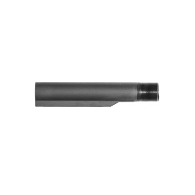 Ar-15/m16 Buffer Tubes True Mil-Spec Black Alg Defense.