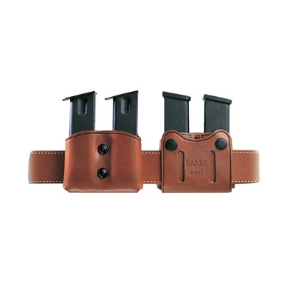 Double Mag Carrier Galco International.