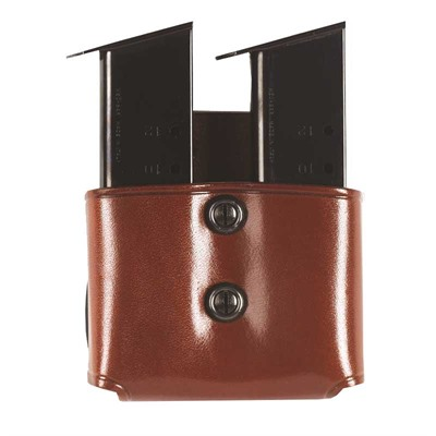 Double Magazine Paddle Carrier Galco International.