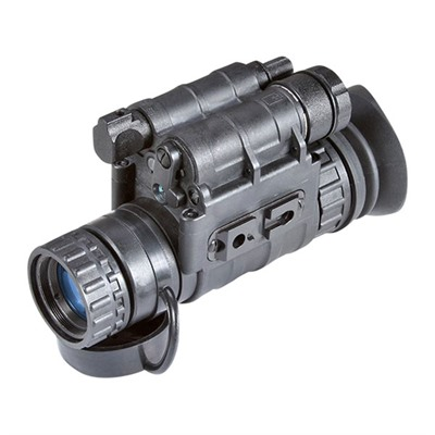 Nyx-14 3p Mg Gen 3 Itt Pinnacle Monocular Armasight.
