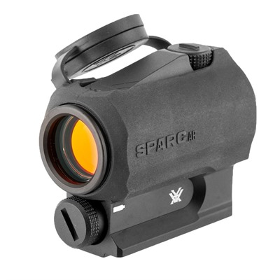 Sparc Ar Red Dot Vortex Optics.