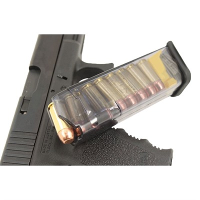 Translucent Magazine For Glock® 22 Elite Tactical Systems Group.
