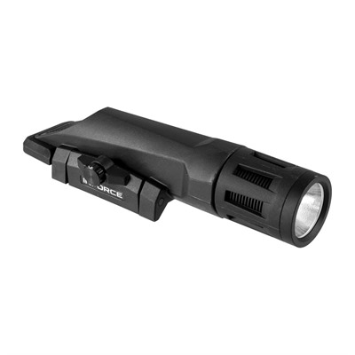Wmlx White/ir Gen 2 Lightweight Weapon Lights Inforce-Mil.