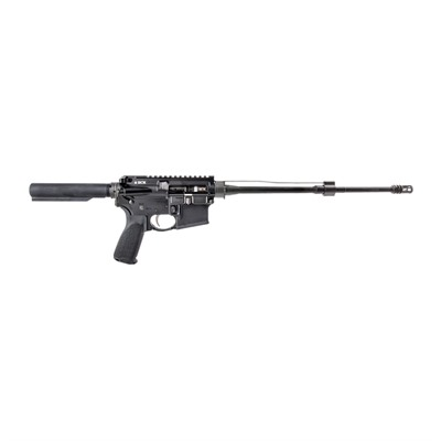 Click here to buy AR-15 Oem Recce Mid-Length Lightweight 16 & Quot; Rifle by Bravo Company.