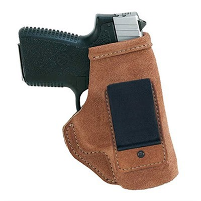 Reactor Series Galco Stow-N-Go Holsters Viridian.
