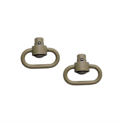 Push Button Swivels Grovtec Us, Inc..