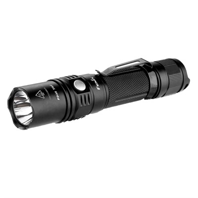 Pd35 Tac Tactical Edition Flashlight Fenix Lighting.