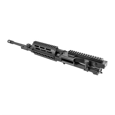 The FightLite Industries MCR Belt Fed AR-15 Upper Receiver allows you to convert your AR-15 from a standard, magazine fed rifle, into ...