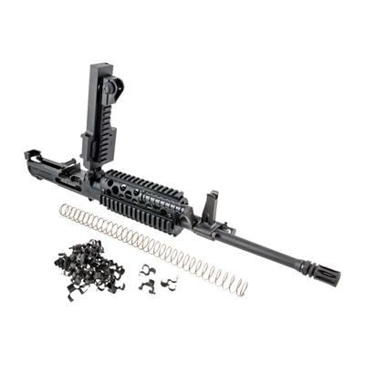 MCR Belt-Fed Upper Receiver Auto 16 25
