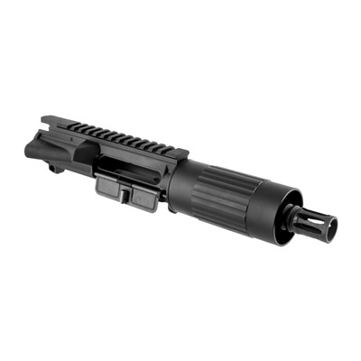 9mm Upper Receivers Black Free Float Tube Orion.