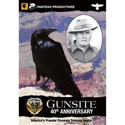 40th Anniversary Of Gunsite Panteao Productions.