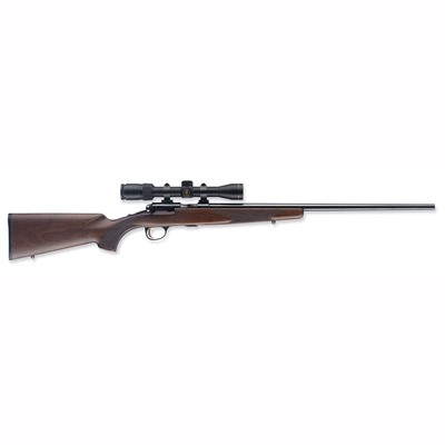 """T-Bolt Sporter 17hmr 22"""" Wood Browning Arms Co.."""