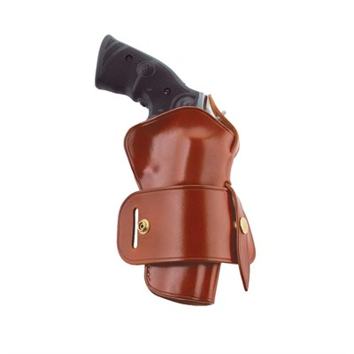 Wheelgunner Holsters Galco International.