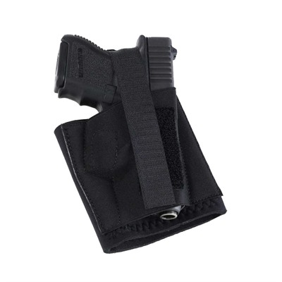 Ankle Band Holsters Galco International.