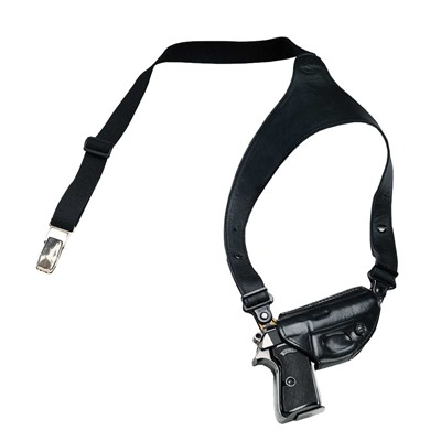 Executive Shoulder Holsters Galco International.