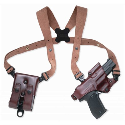 Jackass Rig Shoulder Holsters Galco International.