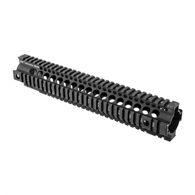 Ar-15 Gen 3 T-Series Free Float Handguard Midwest Industries, Inc..