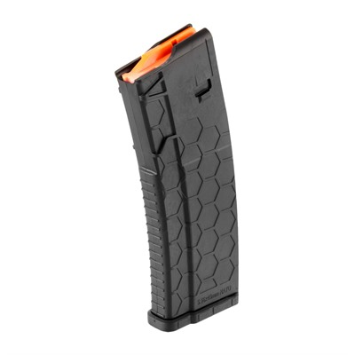 The all new Hexmag Series 2 AR-15 magazine. The 30 round magazine is used by everyone from the AR-15 enthusiast to Law ...