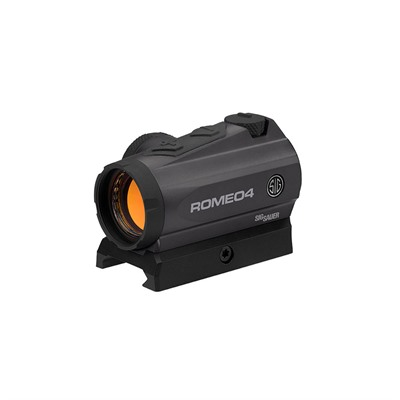 Romeo4a 2 Moa Red Dot Sight Sig Sauer.