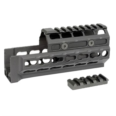 Click here to buy AK-47 Akg2 Universal Keymod Handguards by Midwest Industries, Inc..