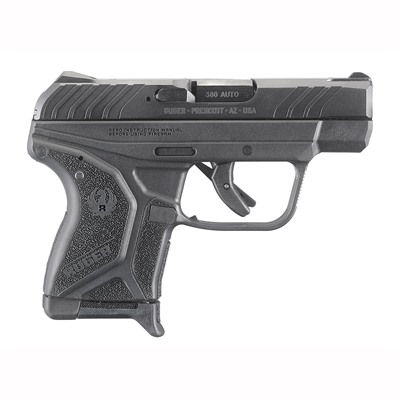 Lcp-Ii 380 Acp 6+1 Ruger.